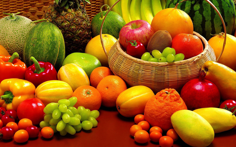 الفواكه والصحة